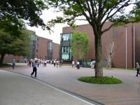 東京都美術館入り口風景